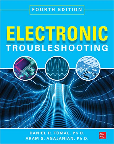 9780071819909: Electronic Troubleshooting, Fourth Edition