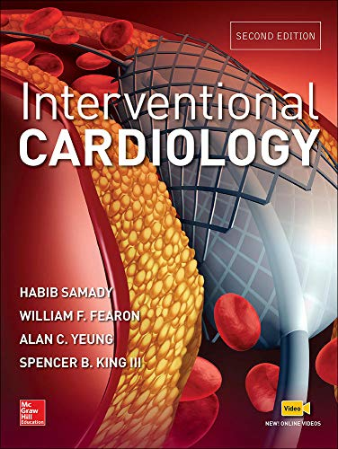 9780071820363: Interventional Cardiology