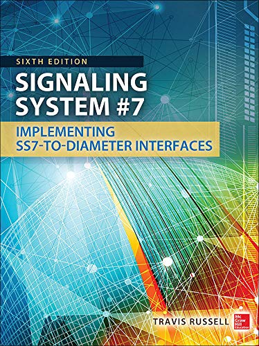 9780071822145: Signaling System #7, Sixth Edition