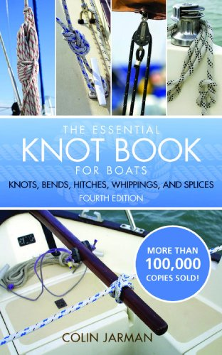 9780071822350: Essential Knot Book