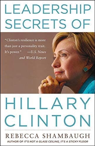 9780071823166: Leadership Secrets of Hillary Clinton
