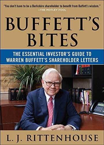 9780071823289: Buffett's Bites