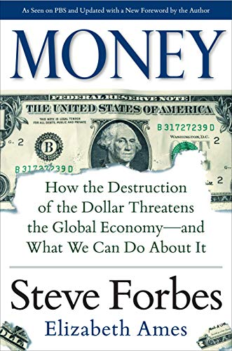 9780071823708: Money: How the Destruction of the Dollar Threatens the Global Economy - and What We Can Do About It