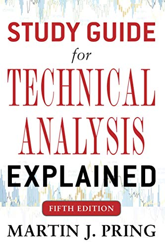 9780071823982: Study Guide for Technical Analysis Explained Fifth Edition (Business Books)