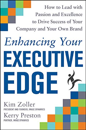 9780071824316: Enhancing Your Executive Edge: How to Develop the Skills to Lead and Succeed