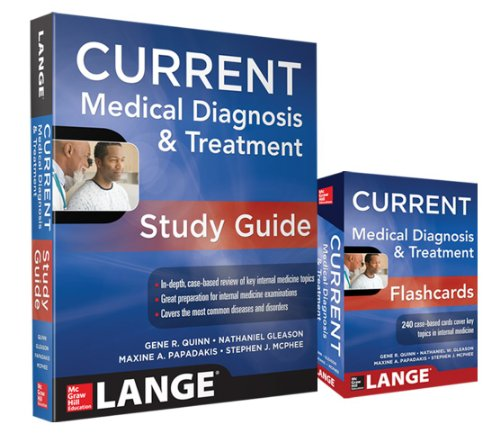 9780071825238: CMDT Study Guide and Flashcards Val Pak