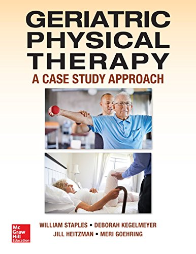 9780071825429: Geritaric Physical Therapy