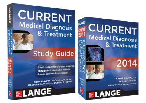 9780071826037: CMDT 2014 and Study Guide Val Pak