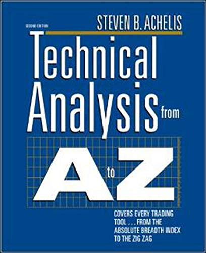 9780071826297: Technical Analysis from A to Z, 2nd Edition (Professional Finance & Investment)