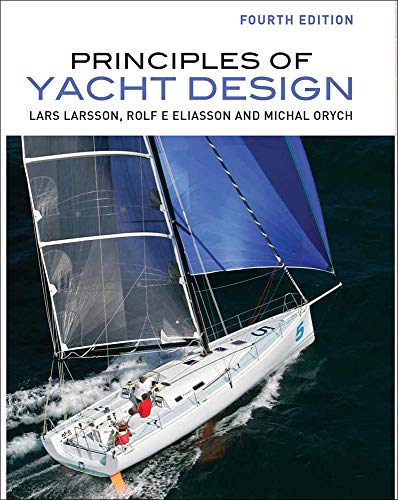 9780071826402: Principles of Yacht Design