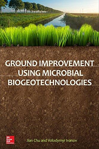 9780071826587: Ground Improvement Using Microbial Biogeotechnologies