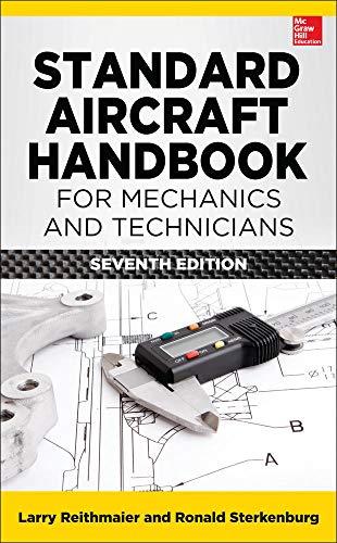 9780071826792: Standard aircraft handbook for mechanics and technicians