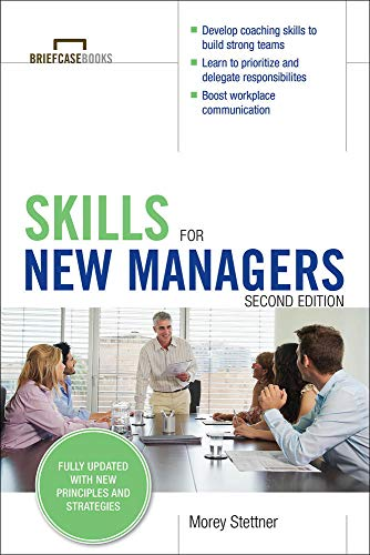 9780071827140: Skills for New Managers (Briefcase Books)