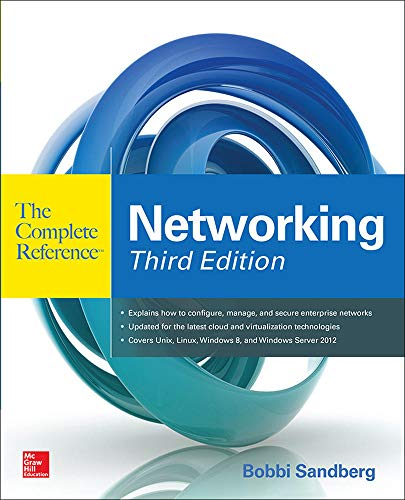 9780071827645: Networking The Complete Reference, Third Edition