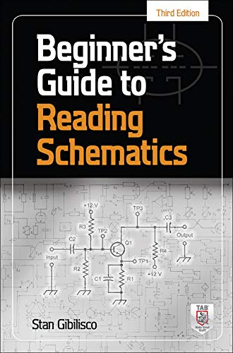 9780071827782: Beginner's Guide to Reading Schematics, Third Edition