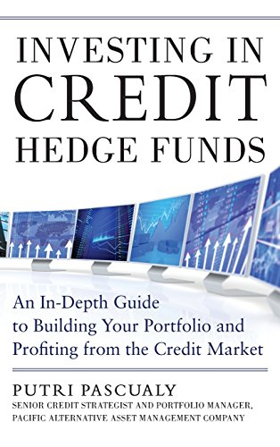 9780071829038: Investing in Credit Hedge Funds: An In-Depth Guide to Building Your Portfolio and Profiting from the Credit Market