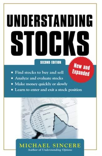 9780071830331: Understanding Stocks 2E (Business Books)