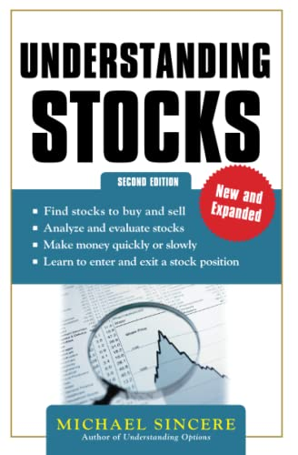 9780071830331: Understanding Stocks 2E