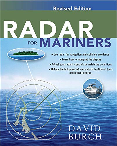 9780071830393: Radar for Mariners, Revised Edition