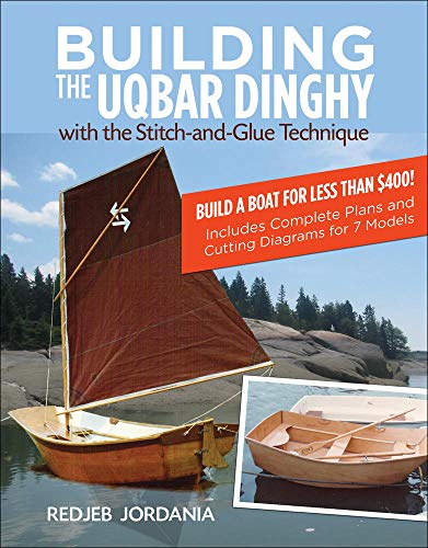 9780071831017: Building the Uqbar Dinghy (International Marine-RMP)