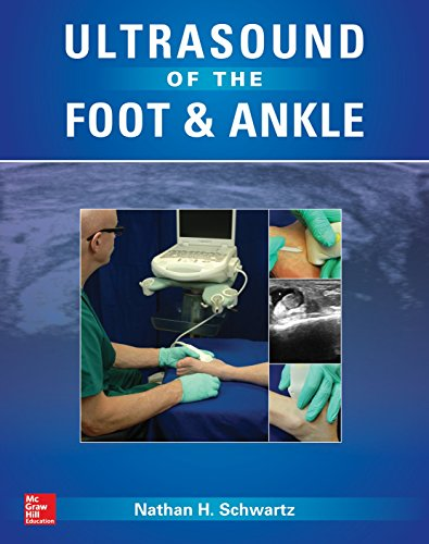 9780071831086: Ultrasound of the Foot and Ankle