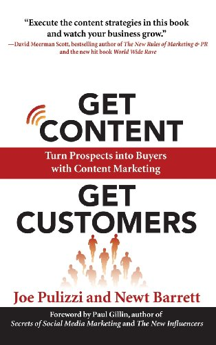 9780071831734: Get Content Get Customers