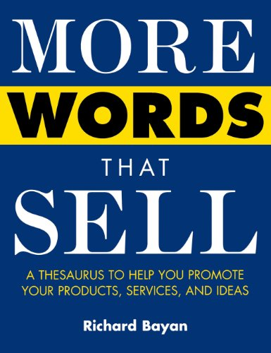 9780071832274: More Words That Sell