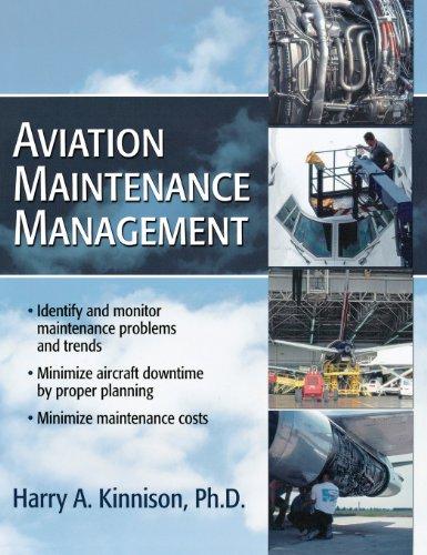 9780071832496: Aviation Maintenance Management