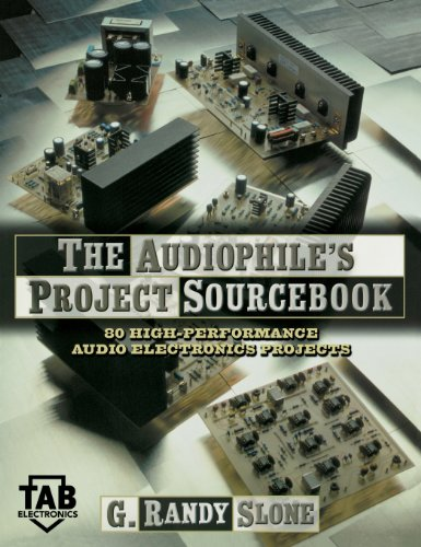 9780071832632: The Audiophile's Project Sourcebook