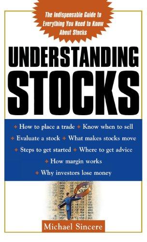 9780071832694: Understanding Stocks