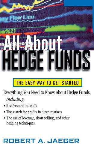 9780071832717: All about Hedge Funds: The Easy Way to Get Started