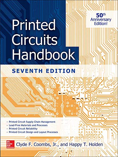 9780071833950: Printed Circuits Handbook, Seventh Edition (Electronics)