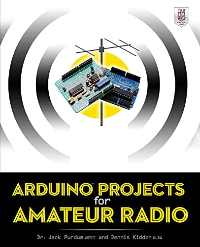 9780071834056: Arduino Projects for Amateur Radio (Electronics)