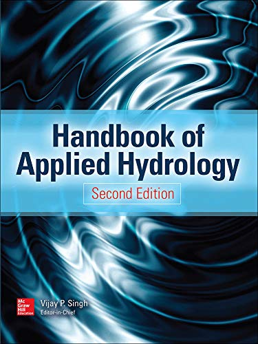 9780071835091: Handbook of Applied Hydrology, Second Edition (Mechanical Engineering)