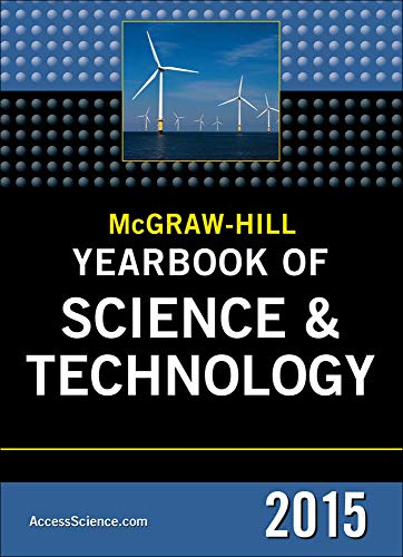 9780071835763: McGraw-Hill Education Yearbook of Science & Technology 2015 (Mcgraw Hill Yearbook of Science & Technology)
