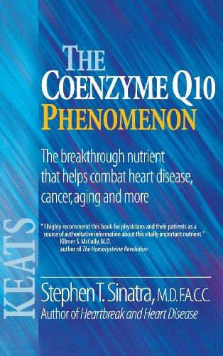 9780071836722: The Coenzyme Q10 Phenomenon
