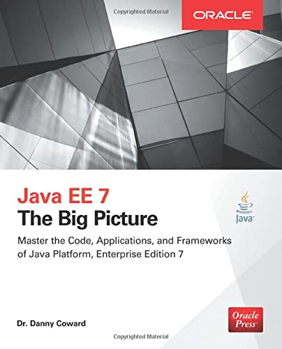 9780071837347: Java EE 7: The Big Picture