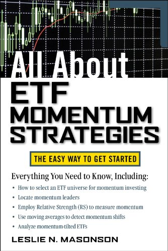 9780071837484: All About ETF Momentum Strategies (All About Series)