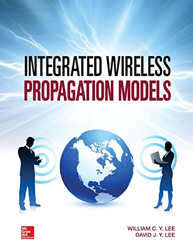 9780071837514: Integrated Wireless Propagation Models (A & L Review)