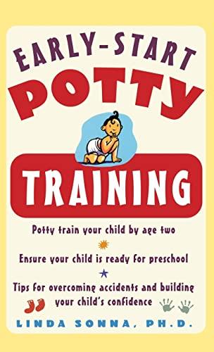 9780071837880: Early-Start Potty Training