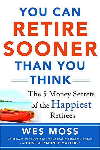 9780071839020: You Can Retire Sooner Than You Think