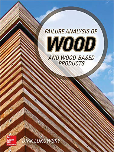 9780071839372: Failure Analysis of Wood and Wood-Based Products