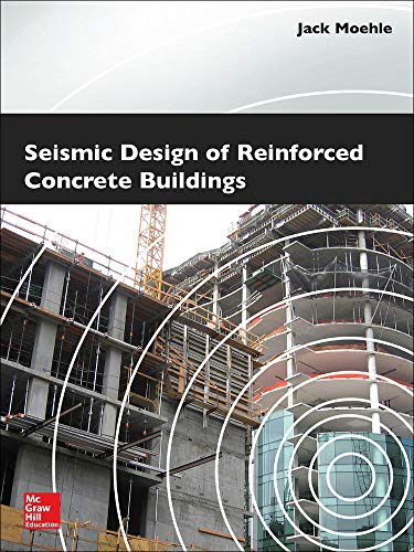 9780071839440: Seismic Design of Reinforced Concrete Buildings