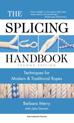 9780071839631: The Splicing Handbook: Techniques for Modern and Traditional Ropes