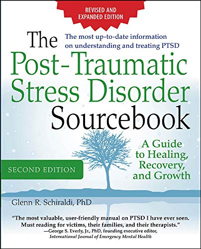9780071840590: The post-traumatic stress disorder. Sourcebook (Medicina)
