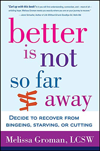 9780071840842: Better Is Not So Far Away