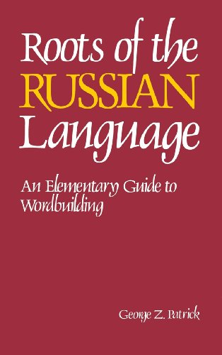 9780071841344: Roots of the Russian Language