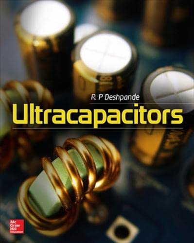 9780071841672: Ultracapacitors