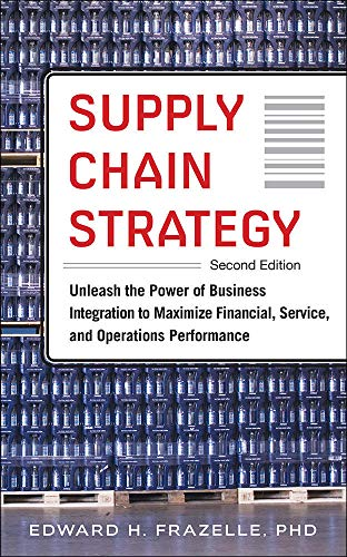 9780071842808: Supply Chain Strategy