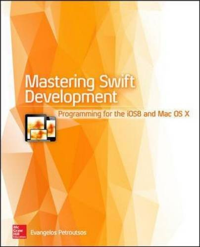 9780071843409: Mastering Swift Development